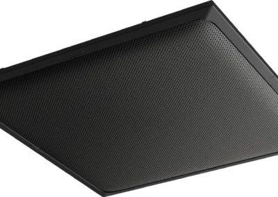Decken-Array-Mikrofon RM-CG black Yamaha