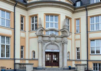 Bucerius Law School, Hamburg