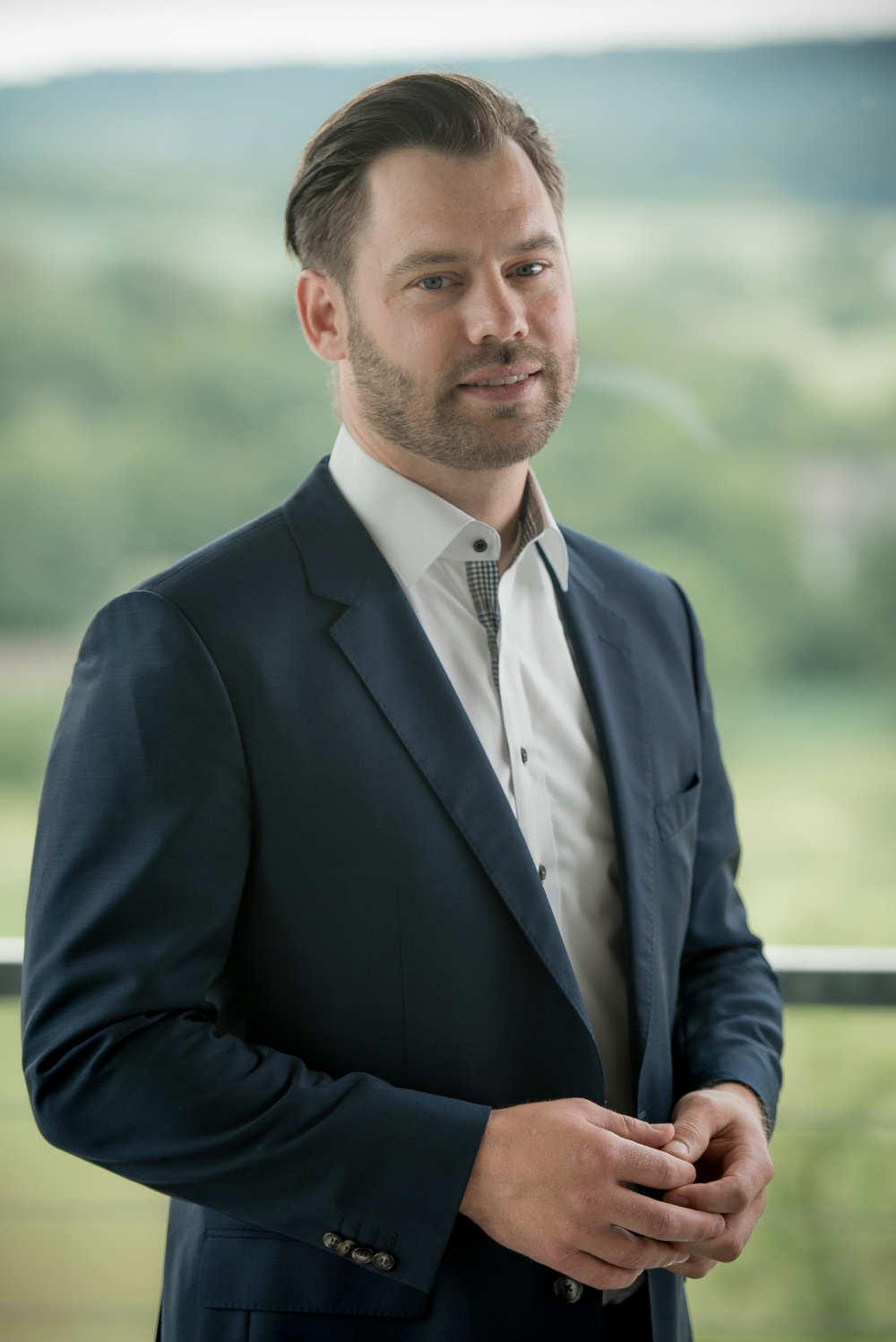 Christoph Neumeyer, Shure