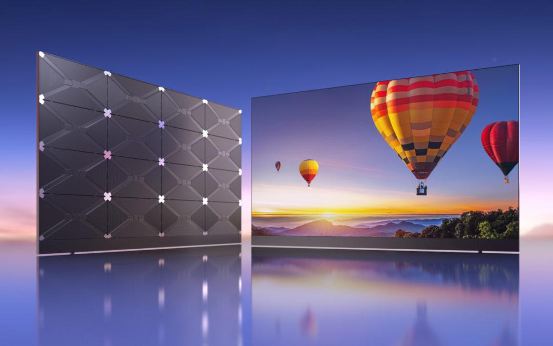 Sharp/NEC ergänzt dvLED-Portfolio mit neuen E- und FE-E-Serien