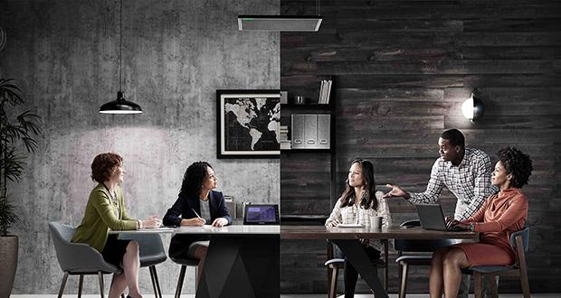 Shure IntelliMix Room Software für Microsoft Teams mit Crestron Flex-Lösungen zertifiziert