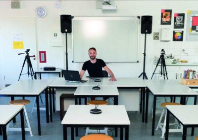 Yamaha - Fit für den Unterricht - Audiolösungen