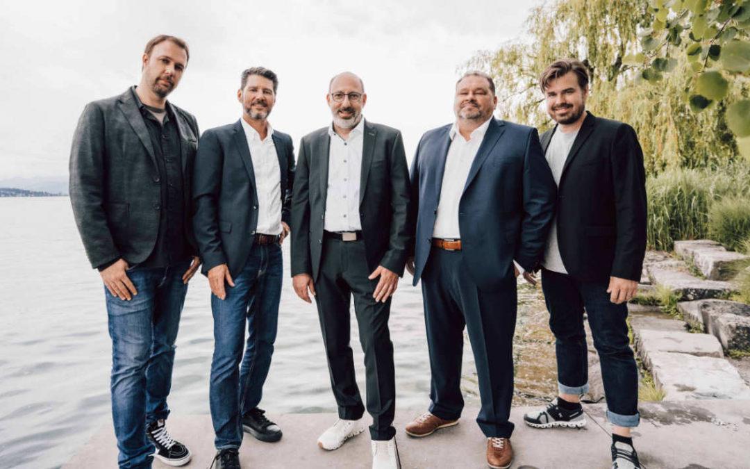 Neue Fohhn Distribution in der Schweiz: Fohhn Audio Schweiz AG gegründet