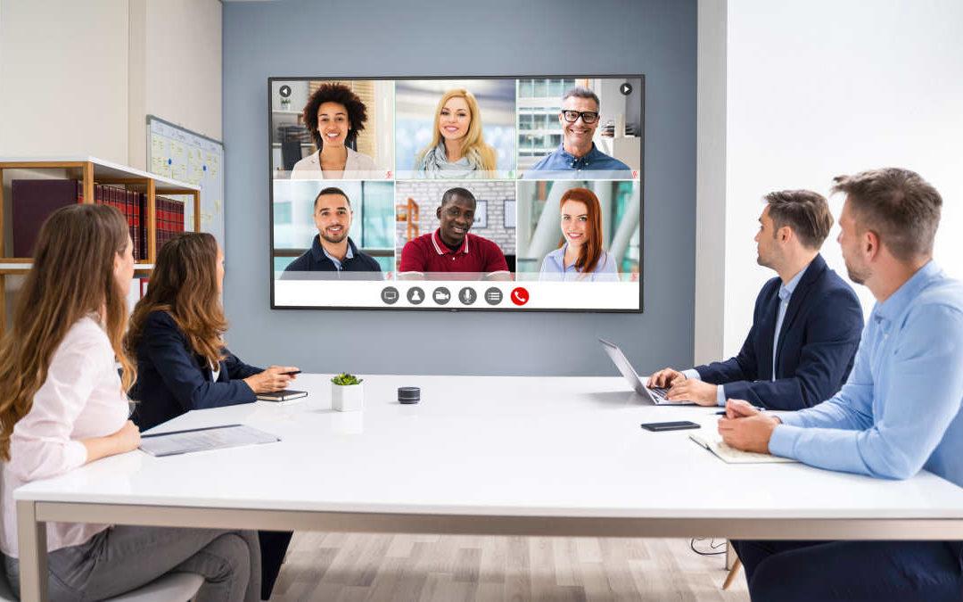 Umfassende Funktionen für Büro-Anwendungen: Sharp/NEC kündigt zwei neue Large Format Displays aus der C-Serie an