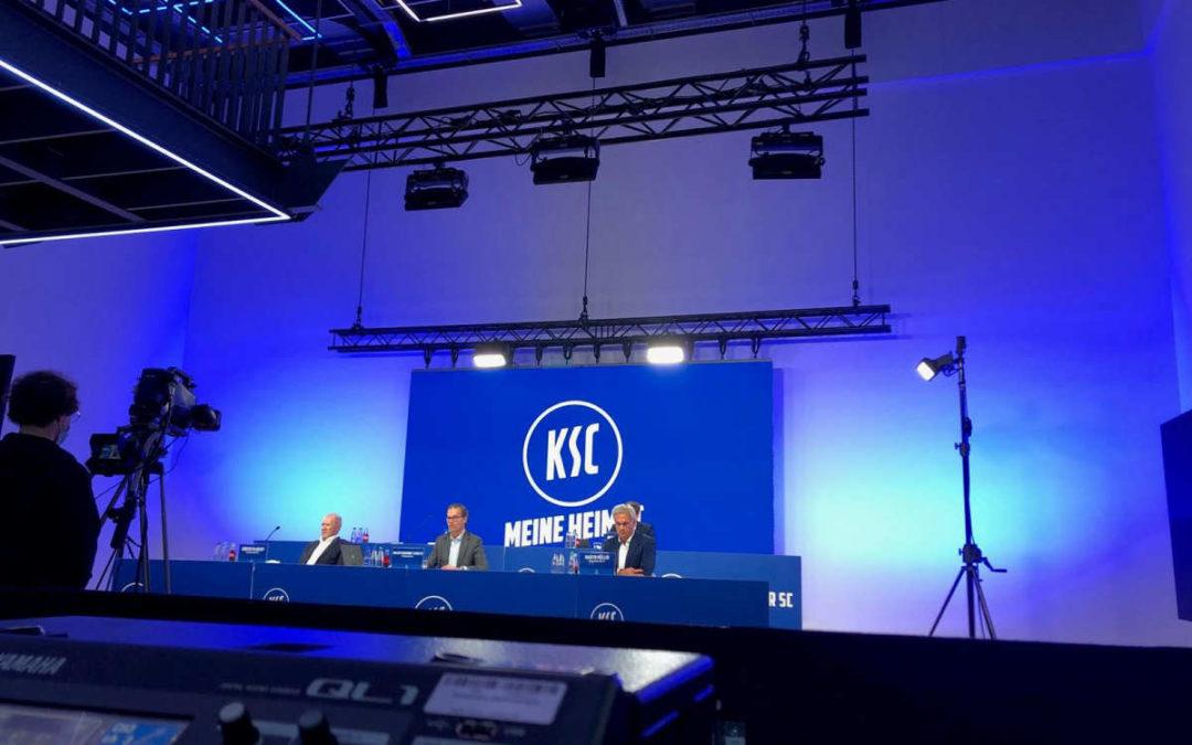 multi-media systeme AG: Zwei Abende im Zeichen des Fußballs