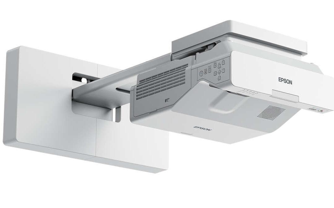 Epson gewinnt Ausschreibung mit Projektoren