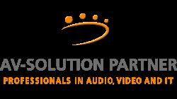 AV-Solution Partner: neue Verbandsmitglieder und Preferred Partner verstärken das AV-Netzwerk