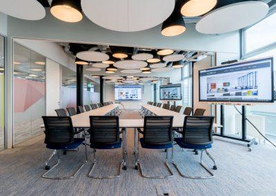 BVG: Konferenzraumtechnik
