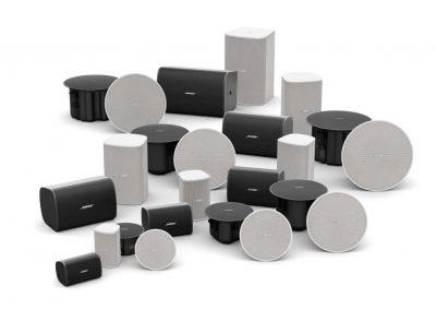 Bose DesignMax