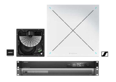 BosePro ES1 Audio Solution