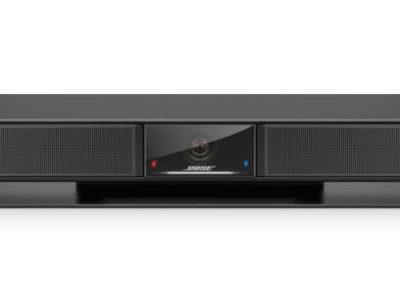 BosePro Videobar VB1