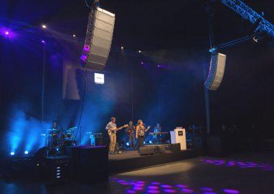 Bose ShowMatch DeltaQ
