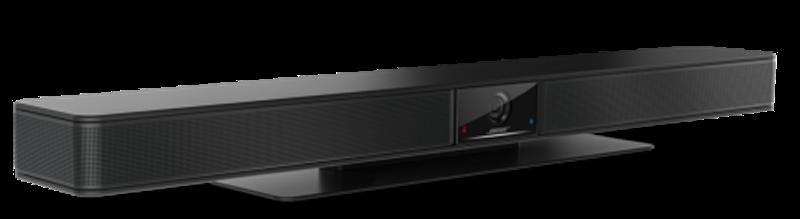Bose Sounbar für Videokonferenzen