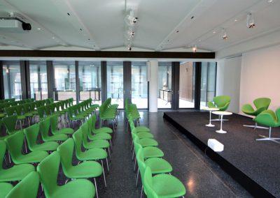 Bucerius Kunst Forum, Hamburg