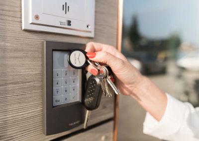 Deichtec - Smart Home-Lösungen