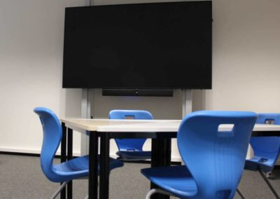 Digitales Klassenzimmer_Musterraum