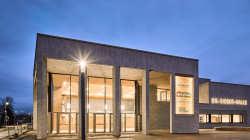 Neue Medien-, Bühnen- und Veranstaltungstechnik für die Dr.-Sieber-Halle