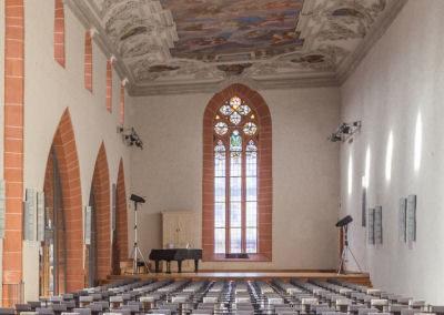 Franziskanerkloster Saalfeld