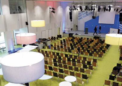 Internationale Bauausstellung IBA, Tor zur Welt