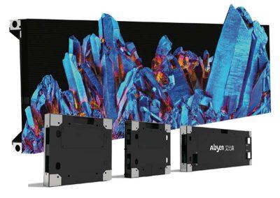 Kern & Stelly erweitert sein LED-Sortiment um den Hersteller Absen