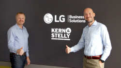 Neue Partnerschaft: Kern & Stelly stärkt sein Angebot mit OLED-Produkten von LG Electronics