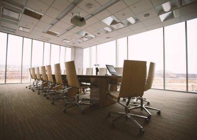 Konferenzraumtechnik von MediaTronic