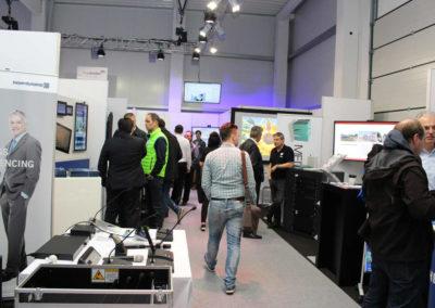 Mediasystem Hausmesse