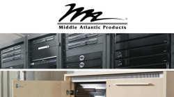 Neue Partnerschaft: Kern & Stelly wird Distributor von Middle Atlantic Products