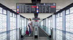 Blickfang auf begrenztem Raum: Platzsparendes Display von NEC Display Solutions