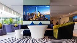 NEC Display Solutions zertifiziert die a/c/t Beratungs & System GmbH als Partner für LED-Lösungen