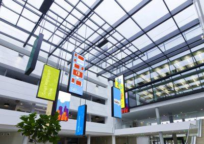 Microsoft Foyer München