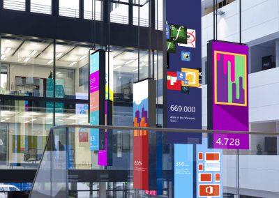 Microsoft Zentrale München