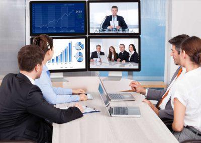 Web- und Videokonferenzen