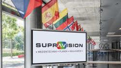 Supravision erhält SMART Solution Sales Award als bester Reseller in der Schweiz