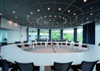 AbisZ: Konferenzraumtechnik im Erftverband