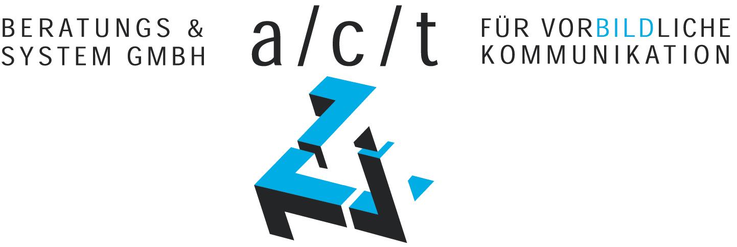 a/c/t-Logo