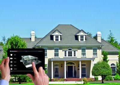 Wohnkomfort und Sicherheit