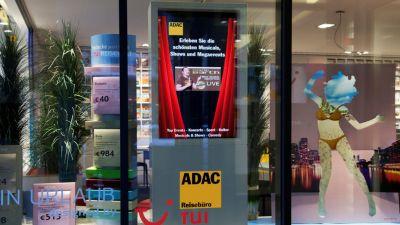 ADAC - Digital Signage