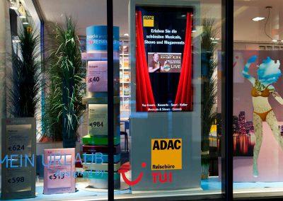 ADAC Store München