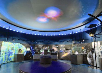 Medientechnik im Deitschen Museum München / a/c/t - Beratungs & System GmbH
