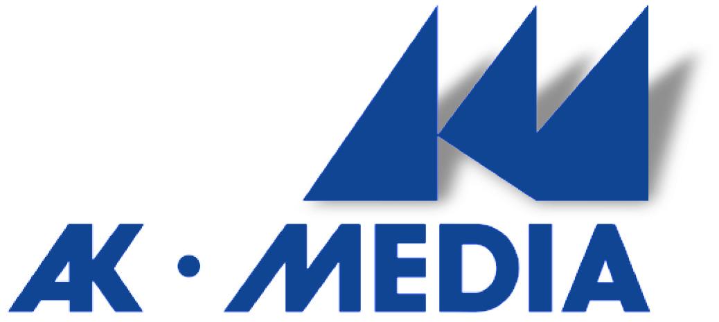 AK Media-Logo