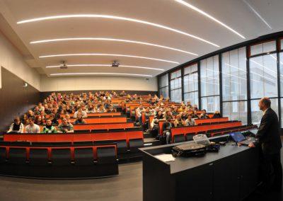 RWTH Aachen, Bauingenieurwesen - Präsentationstechnik von AK Media