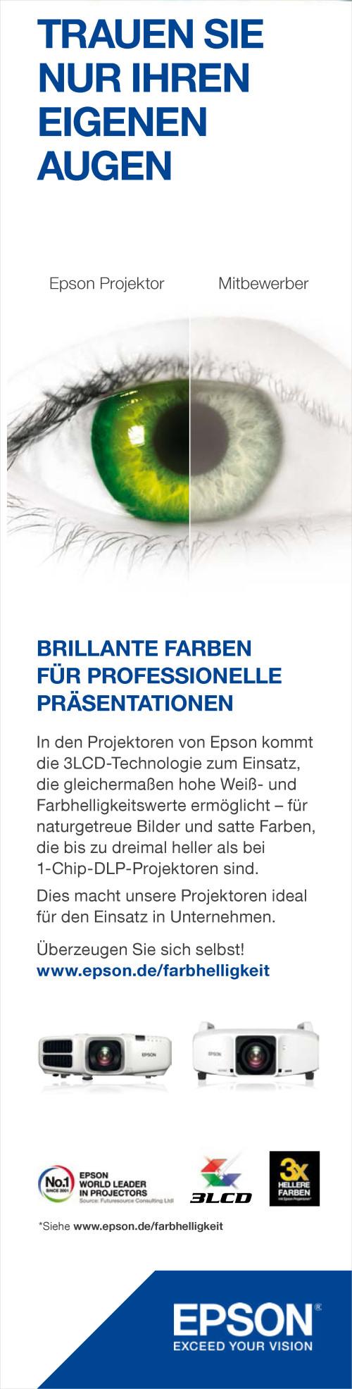 Epson-Banner
