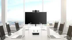 Biamp erweitert mit dem Kauf von HRT SRL das Portfolio der Meeting-Lösungen um Wireless USB und Content Sharing