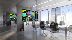 NEC präsentiert neue Direct View LED-Lösungen