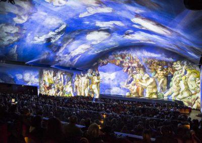 Panasonic setzt auf der ISE 2019 neue Maßstäbe bei 4k und Laserprojektionen