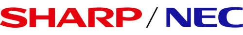 Sharp-NEC_Logo