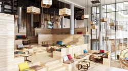 ARBOREA Marina Resort: Mediasystem installierte Medien- und Eventtechnik